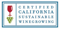 Certified California Sustainable Winegrowing