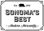 Sonoma's Best Modern Mercantile Valley Market